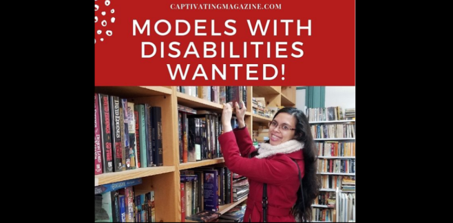 Worldwide Models With Disabilities Search Featured Image description is in the body of the post.
