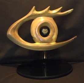 Sight sculpture image is described within the article.