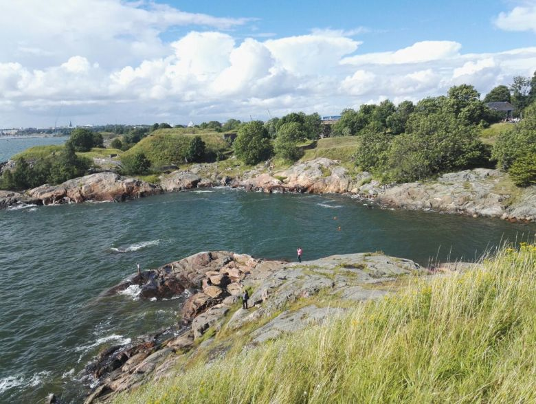 Photo de Suomenlinna