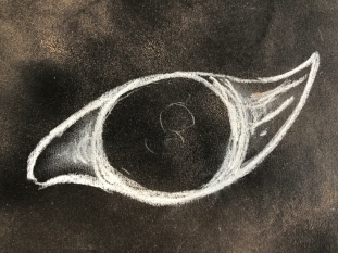 Mind's Eye Sketch is described in the body of the post.